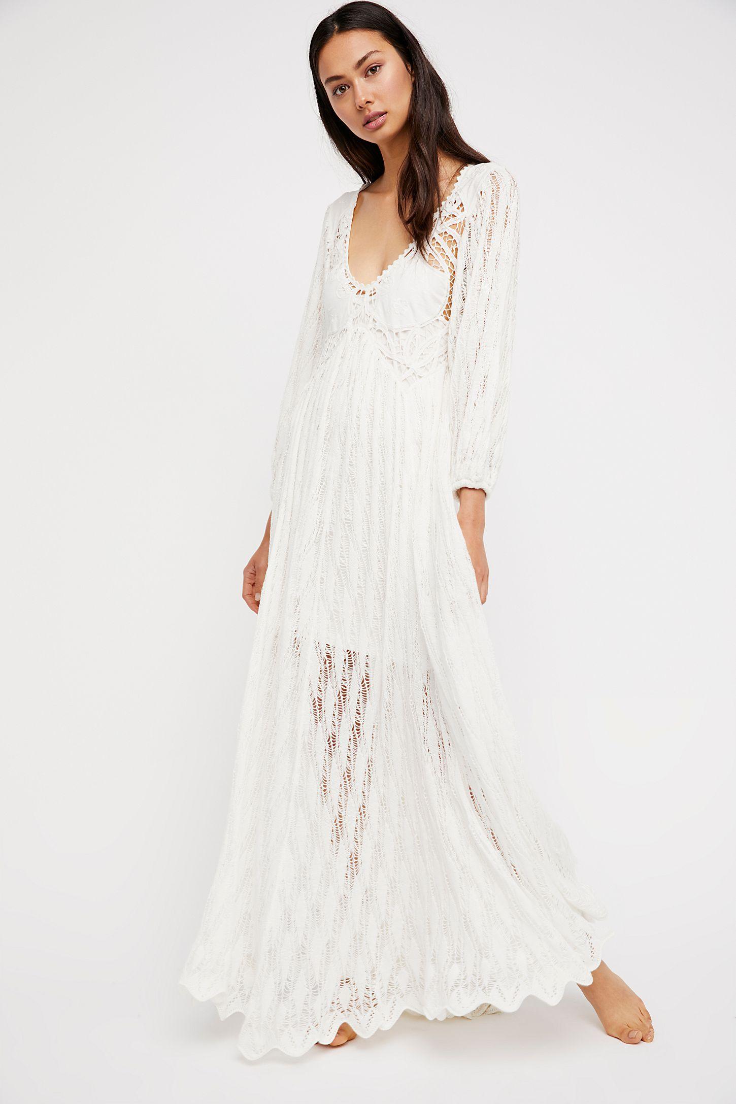 Love Spell Maxi Dress | Free People