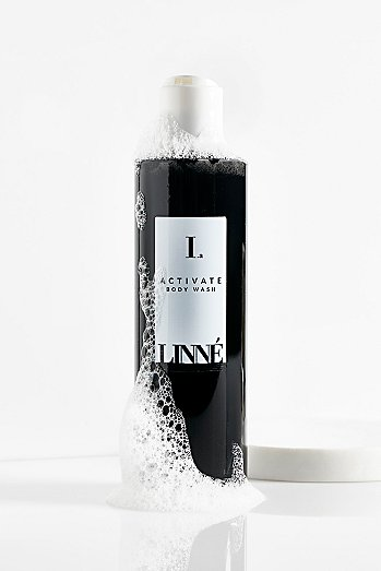 LINNÉ Activate Body Wash