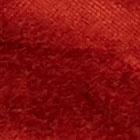 锈红色天鹅绒