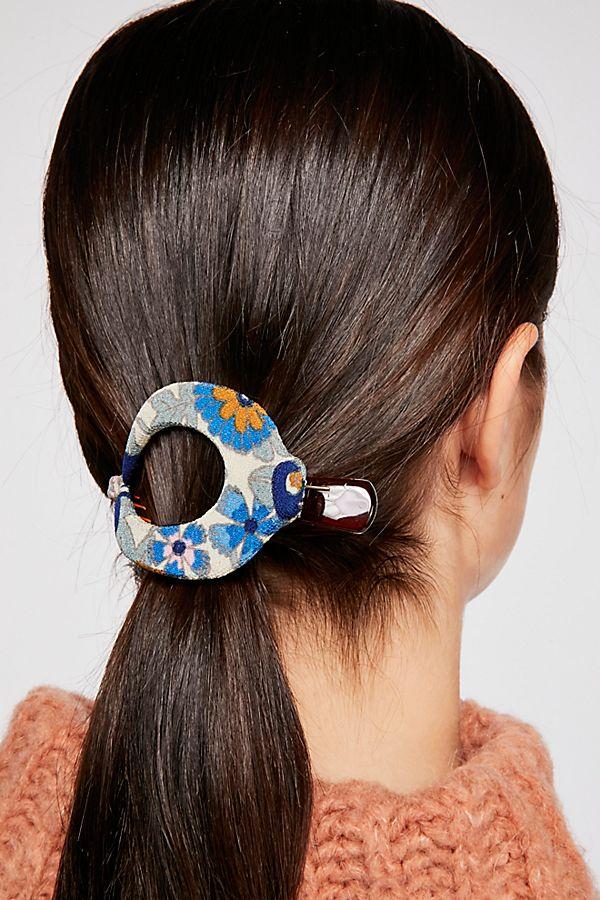 Kimono Hair Clips Free People