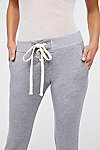 Thumbnail View 4: Super Soft Lace-Up Sweats