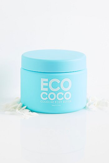 EcoCoco Body Butter
