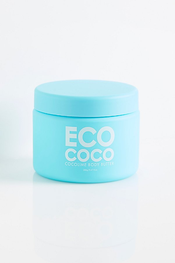 Slide View 3: EcoCoco Body Butter