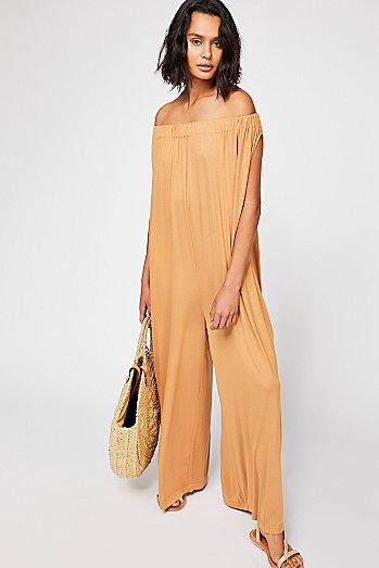 Mexicali Maxi One-Piece