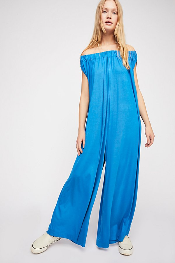 Slide View 1: Mexicali Maxi One-Piece