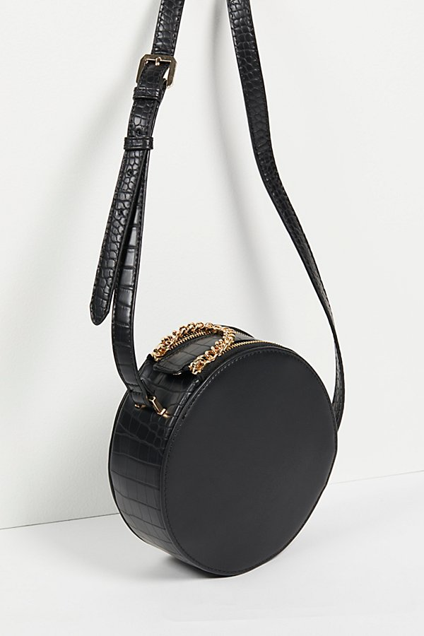 Amber Round Crossbody by Free People
