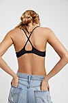 Thumbnail View 1: Second Skins Racerback Bra