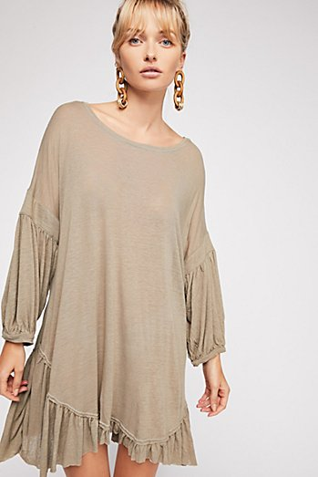 Riverside Tunic