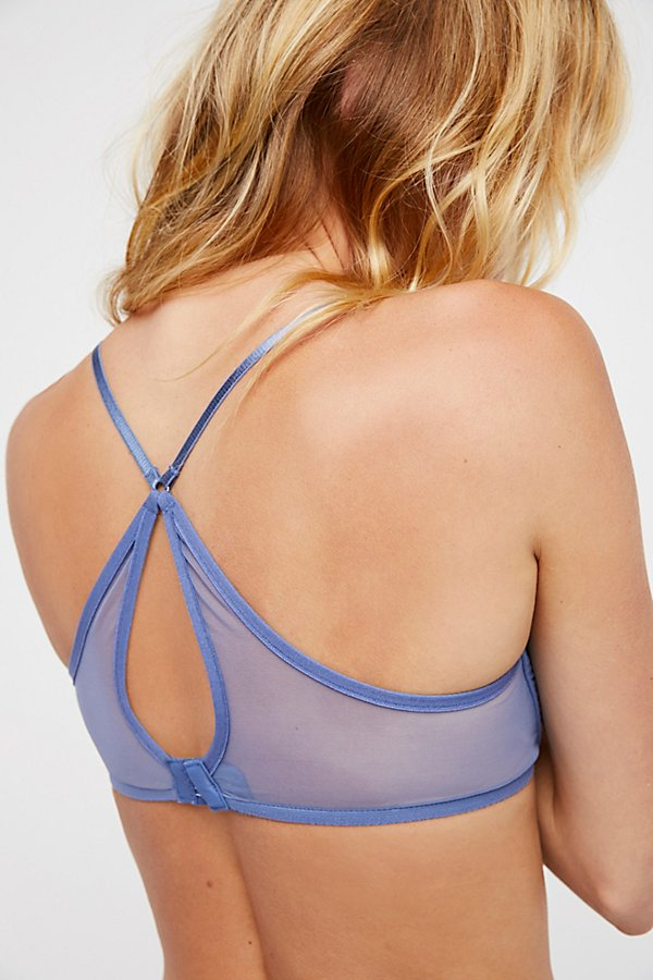 Slide View 2: Whisper Racerback Underwire Bra