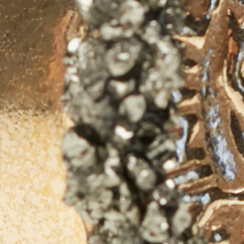 Brass / Pyrite