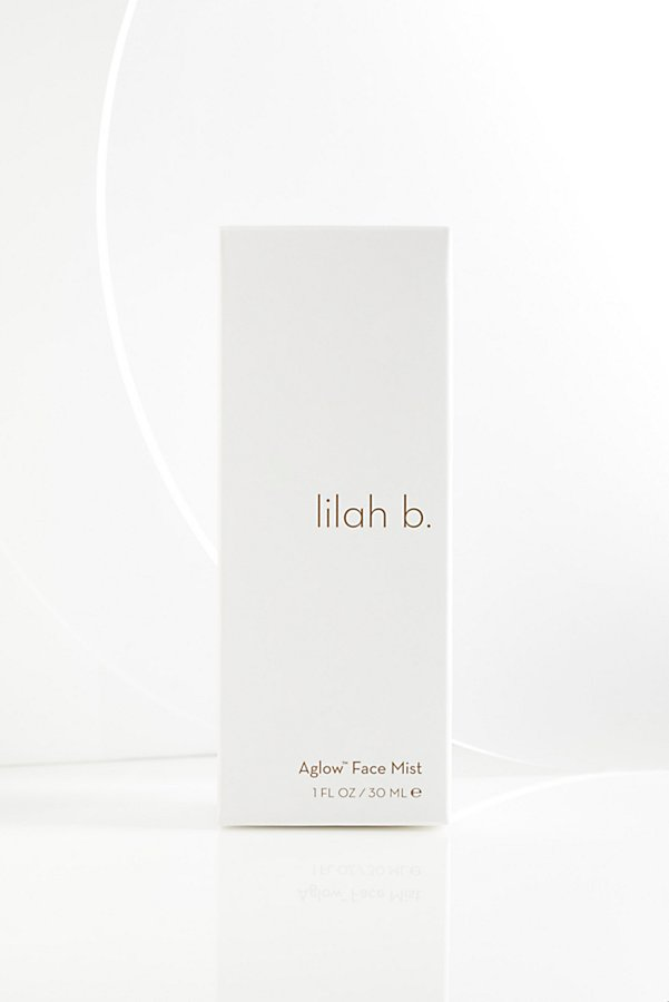 Slide View 2: Lilah B. Aglow Face Mist