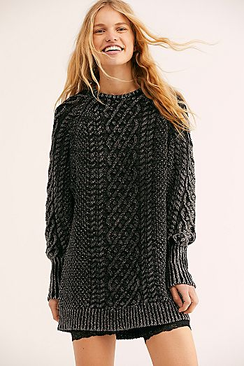 Sweater Dresses Free People