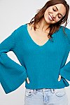 Thumbnail View 4: Damsel Pullover