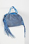 Thumbnail View 1: Calabria Washed Tote