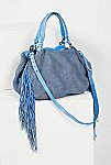 Thumbnail View 3: Calabria Washed Tote
