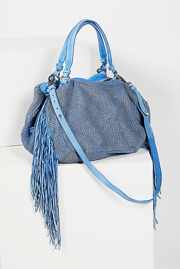 Slide View 3: Calabria Washed Tote