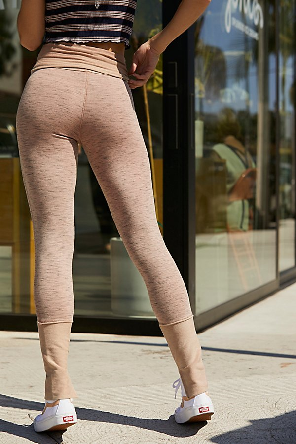 Slide View 4: Under It All Legging