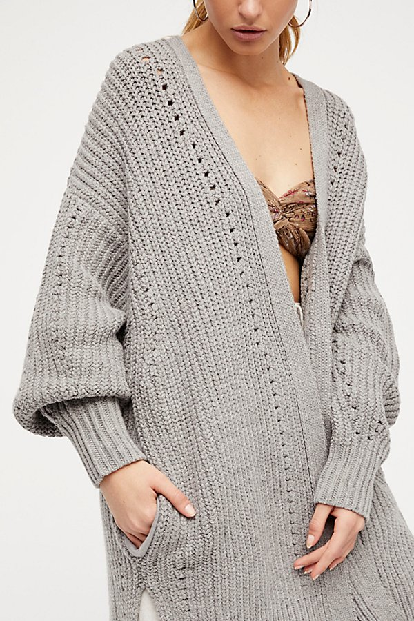 Slide View 3: Nightingale Cardi