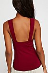 Thumbnail View 2: Seams Like These Cami