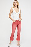 Thumbnail View 2: Scotch & Soda Seasonal Mid-Rise Kick Flare Jeans