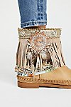Thumbnail View 3: Ibiza Moccasin Boot