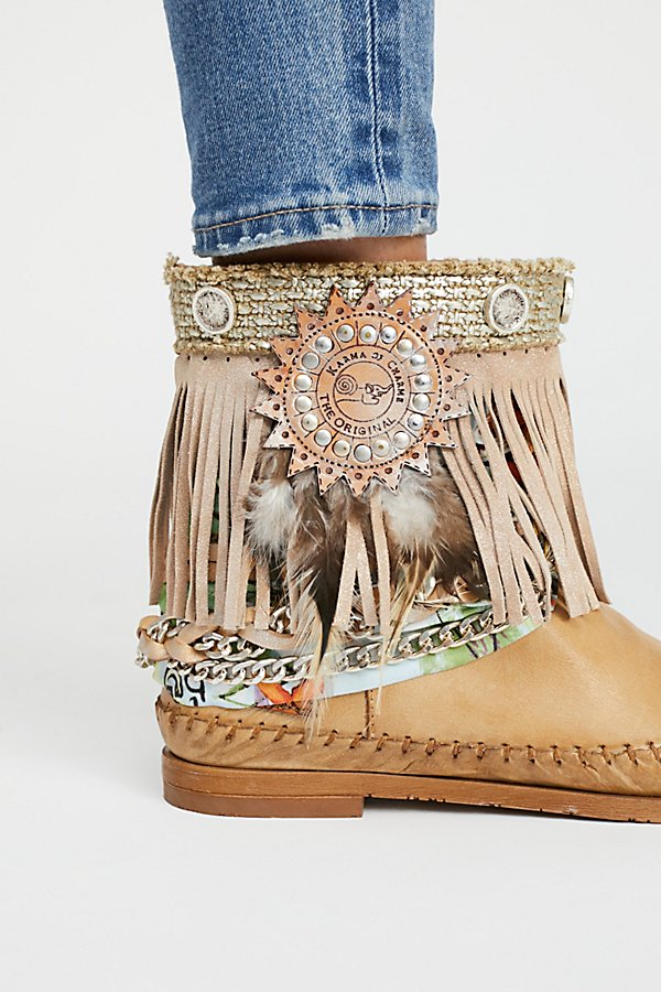 Slide View 3: Ibiza Moccasin Boot