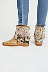 Thumbnail View 4: Ibiza Moccasin Boot