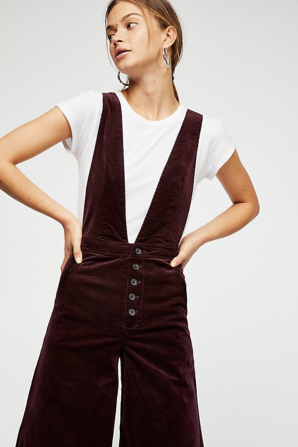 Slide View 1: Old School Love Jumpsuit