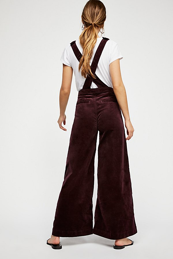 Slide View 2: Old School Love Jumpsuit