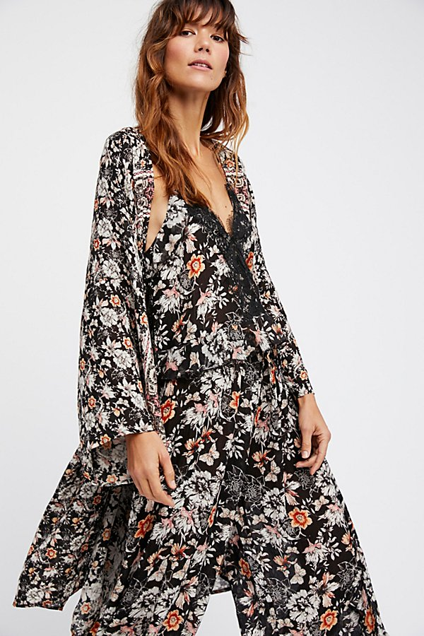 Slide View 2: FP One Floral Robe