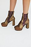 Thumbnail View 2: Dance Floor Platform Boots