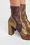 Thumbnail View 3: Dance Floor Platform Boots
