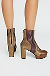 Thumbnail View 4: Dance Floor Platform Boots