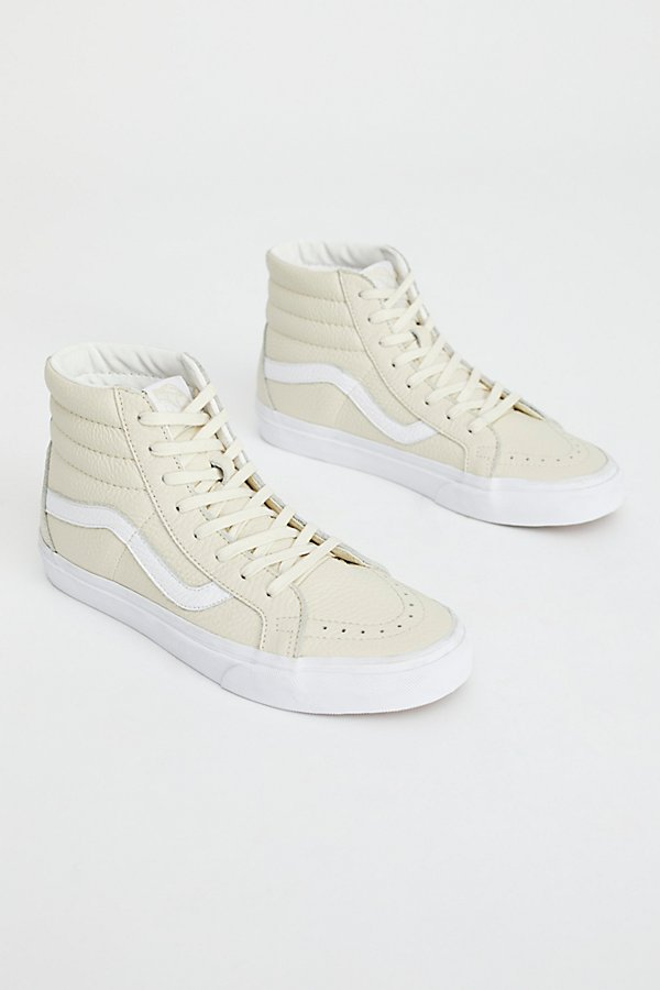 Slide View 2: Sk8-Hi Reissue DX Leather Sneaker
