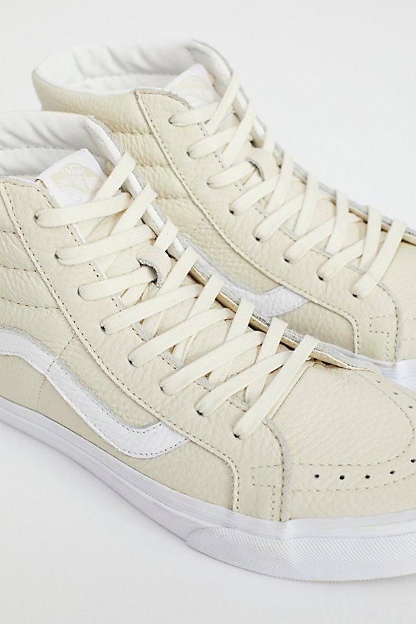 Slide View 3: Sk8-Hi Reissue DX Leather Sneaker