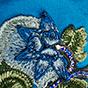 Blue Velvet Combo