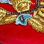红色天鹅绒组合