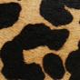 豹纹 / 黑色 / 白色