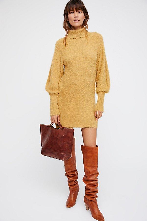 Honey Mini Dress by Free People