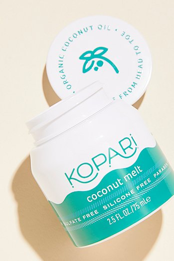 Kopari Beauty有机迷你椰子融化膏