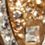 Vintage Silver / Gold