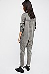 Thumbnail View 2: Wildstone Denim Jumpsuit