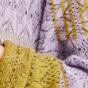 Lilac Moss Combo