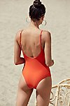 Thumbnail View 2: Palm Springs One-Piece Swimsuit
