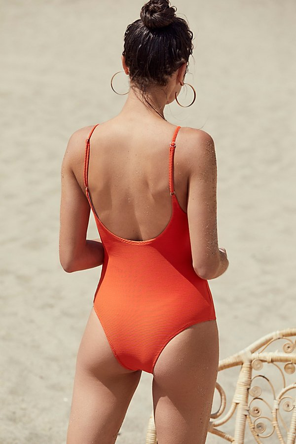 Slide View 2: Palm Springs One-Piece Swimsuit