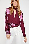 Thumbnail View 1: Say You Love Me Blouse