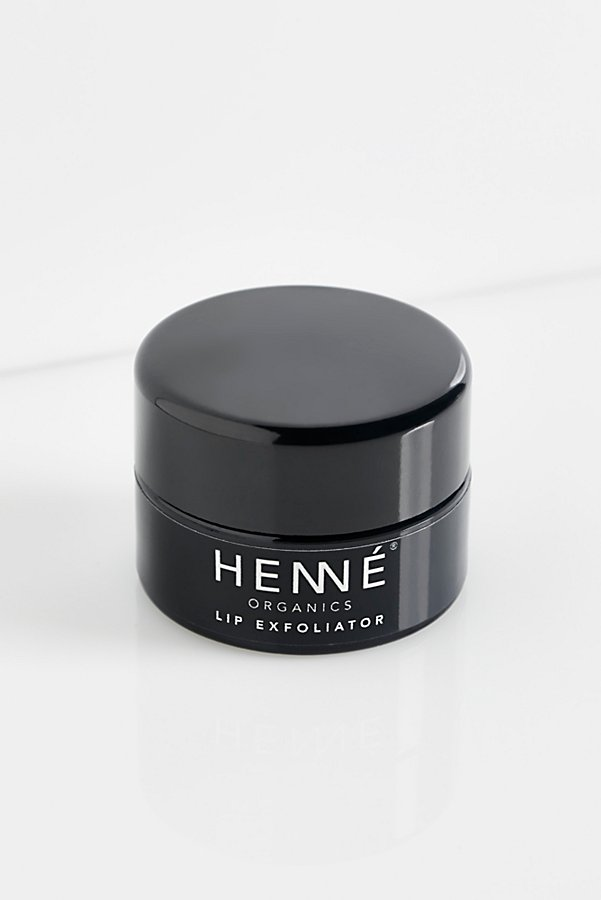 Slide View 3: Henné Organics Nordic Berries Lip Exfoliator