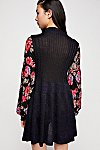 Thumbnail View 2: Rose And Shine Jumper Dress