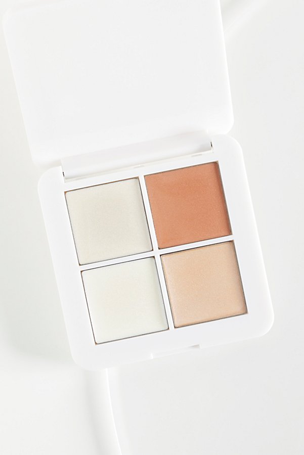 Slide View 1: RMS Beauty Luminizer X Quad