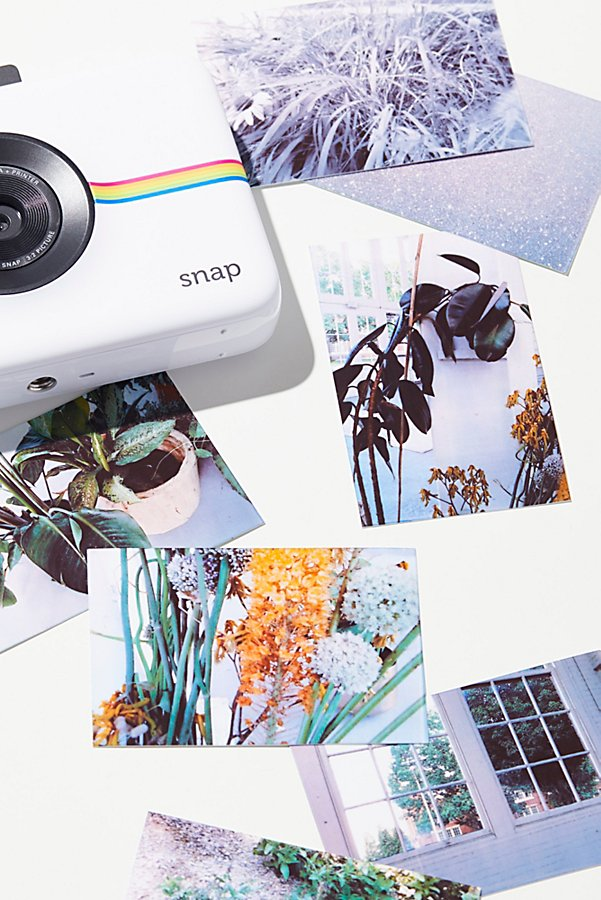 Slide View 1: ZINK® Paper 30-Pack for Polaroid Snap Camera